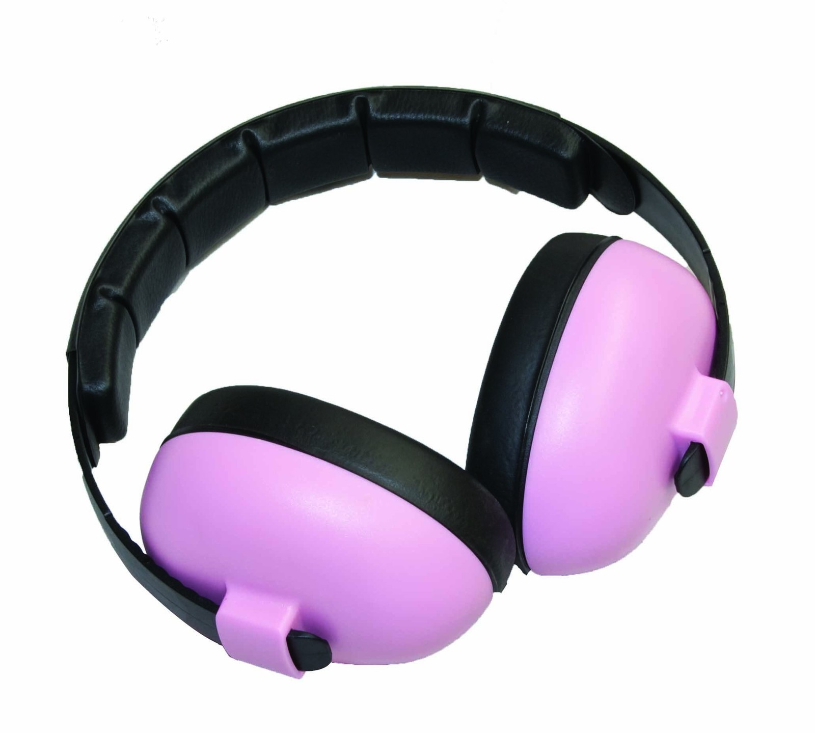 Garlands Blue Lightweight Ear Muffs