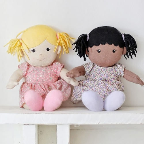 Apple Park Friends Doll