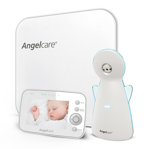 Angelcare Digital Video Movement & Sound Monitor